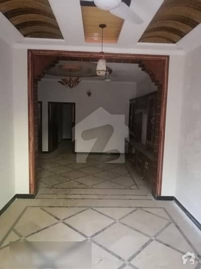 Beautiful Brand New House At F-11 Islamabad For Sale