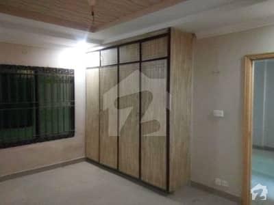 Flat For Rent In Qartaba Chowk