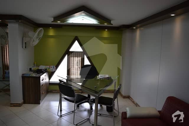 1650 Sq Ft Furnished Office Is Available For Sale In Bhukari Commercial