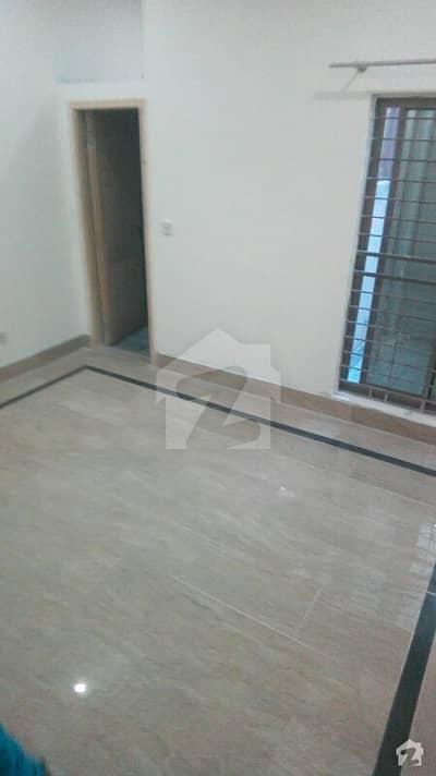 Punjab University Phase 2, 8 Marla New  House 4 Bad 4 Bath DD Kitchen