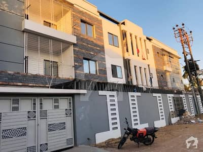 1900 Square Feet Appartment Available On Prime Location Of Karachi