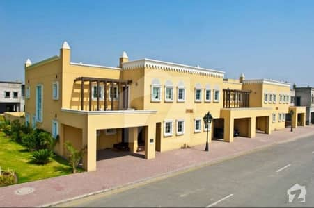 West Open Sports City Villa Available For Sale Near Rafi Stadium