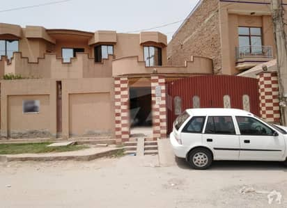 20 Marla House Is Available For Rent In Gulshan-e-Mehar
