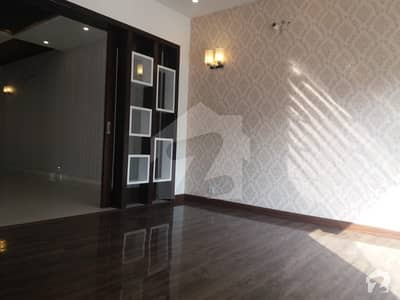 1 Kanal Slightly Used Upper Portion available for rent in DHA Phase 8