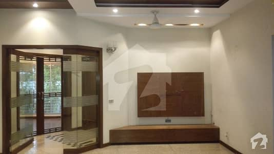 1 Kanal House With Excellent Accommodation In Dha Phase 3 Block Xx Lahore