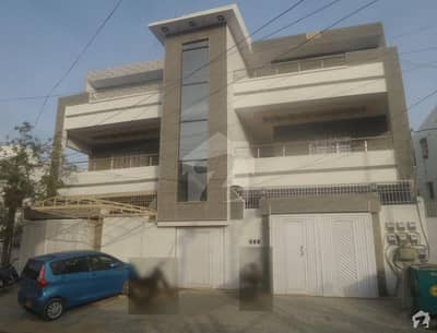 2nd Floor with Roof Portion Is Available For Sale