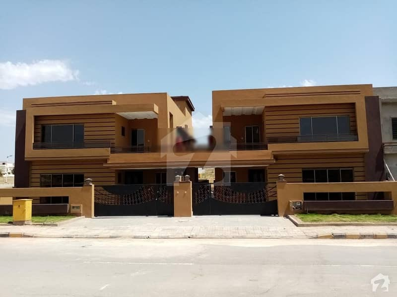 Pair House Is Available For Sale In Bahria Greens - Overseas Enclave - Sector 6