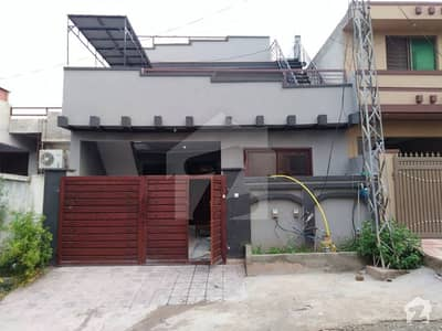 5 Marla Double Unit House Is Available For Sale