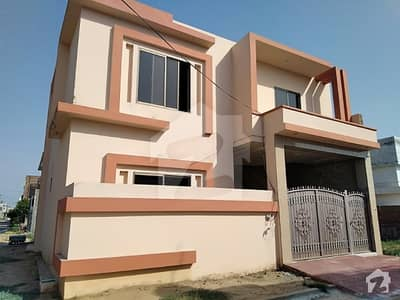 House For Sale In Air Avenue City Faisalabad