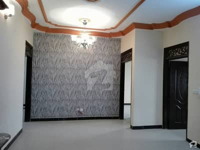 3rd Floor Portion Available For Sale In Good Location