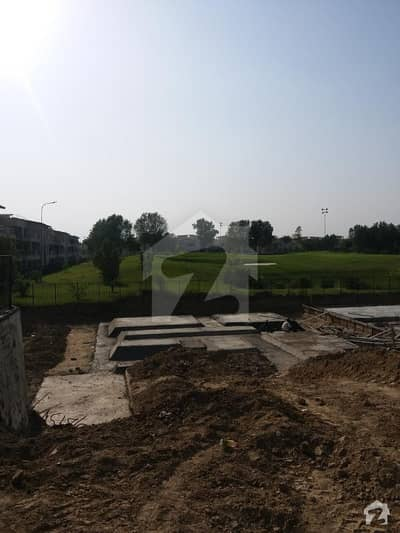 Defence Raya Golf Resort On Essay Installment Plan Non Golf View  Plot For Sale