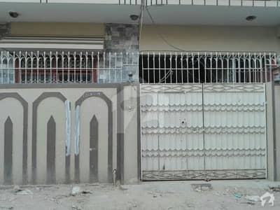 Ground + 2 Floors House Available For Sale In Good Location