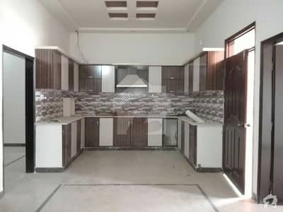 Ground+2 Floors Park Facing House Available For Sale In Good Location