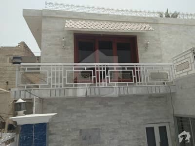 Full Furnished With Marble And Tiles Room Also Double Storey House For Sale