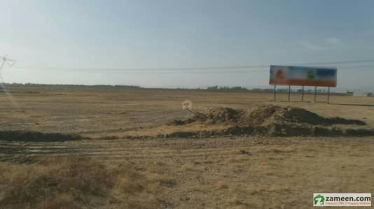 120 Square Yard Residential Plot For Sale  Insha Society
