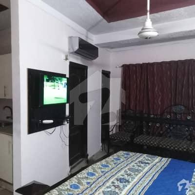 2 Bed D/D Portion For Rent  For Memon Family
