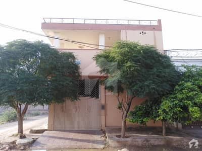 5 Marla Double Storey Corner House Is Available For Rent