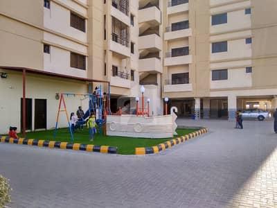 Flat For Sale Saima Jinnah Avenue