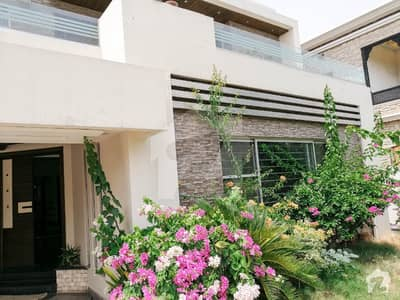 1 Kanal Slightly used well maintained Bungalow For Rent In Dha phase 3