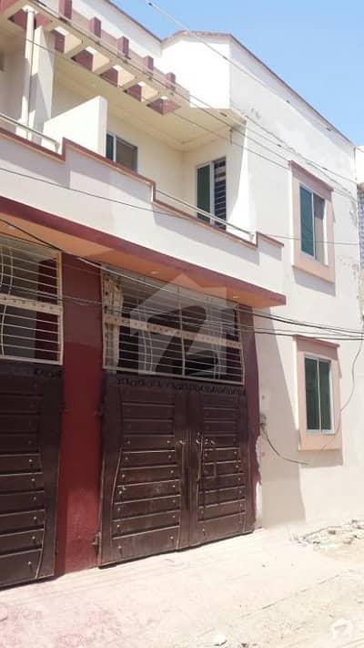 New House For Rent 3. 5 Marla In Gulshan-E-Bashir, Qainchi Mor