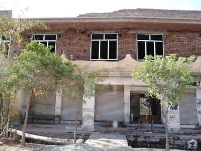House Is Available For Sale   With Shop
