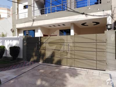 10 Marla Fully Furnished House For Sale In Allama Iqbal Town