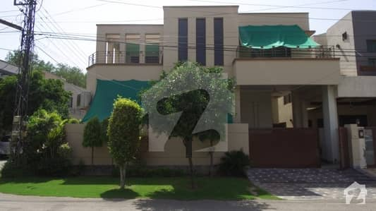8 Marla Bungalow House For Sale In Xx Block Of Dha Phase 3