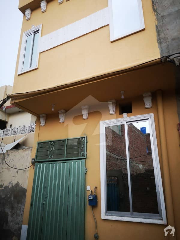 Brand New Full Furnished House For Sale