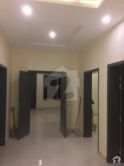 Brand New Upper Portion For Rent House Size 35x70 Proper Corner Wide Street 3 Beds Baths Se prate Entrance