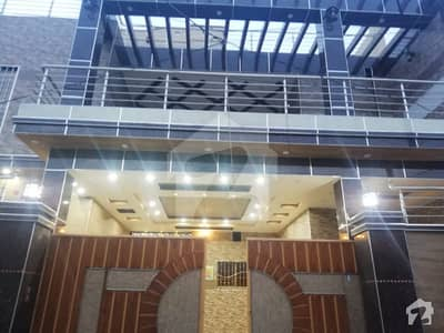 دھکو روڈ چکوال میں 6 کمروں کا 12 مرلہ مکان 1. 75 کروڑ میں برائے فروخت۔