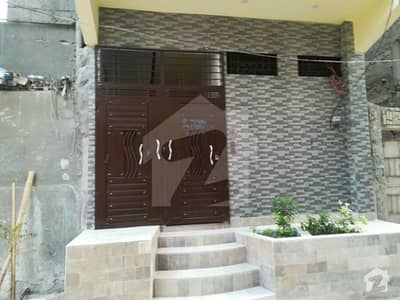 Ground Plus Three Floor House For Sale Good Location Near Dha Phase 1