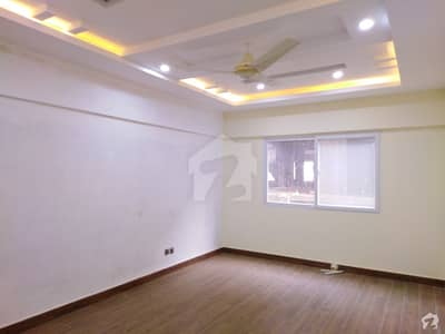 Ultra Modern Flat With So Much Space - On Easy Installments