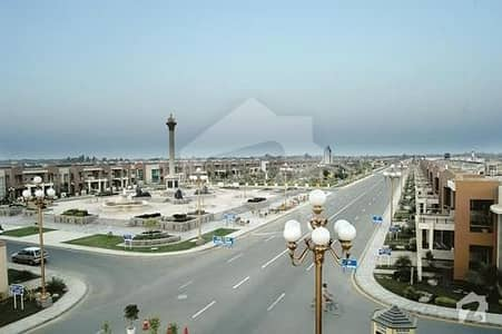 229 Jinnah Excellent Location Corner Main Boulevard Plot For Sale On Attractive Rate