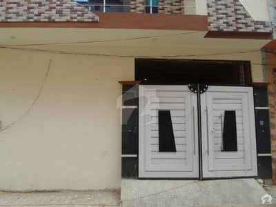 House Avaliable For Sale At Arbab Town