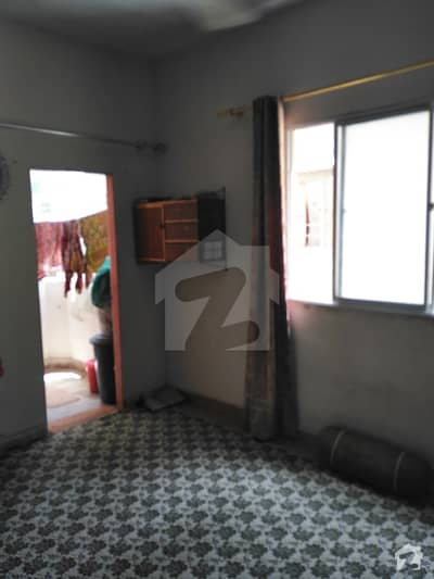 4th Floor Flat Is Available For Rent - West Open # 2