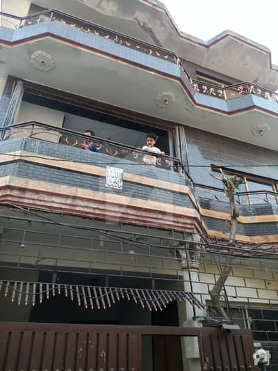 Gulistan Colony  Lane 3  House for sale