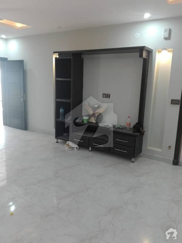 Brand New Ground Portion Available For Rent In Bahria Town Phase 8 Awais Black