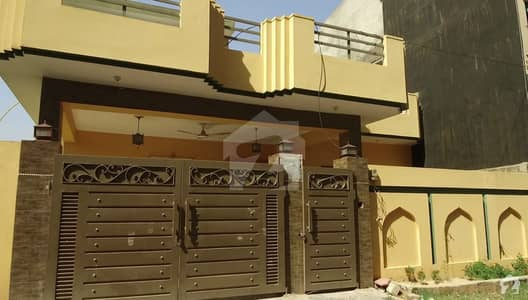 New Single Storey House Is Available For Sale In H-13 Islamabad