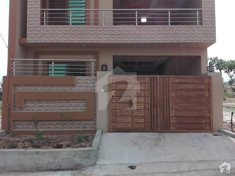 House For Sale In Saafair Villas At Good Location