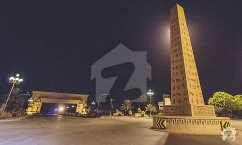 Discount Offer Residential Plot For Sale In Bahria Town Ghaznavi Block Lahore