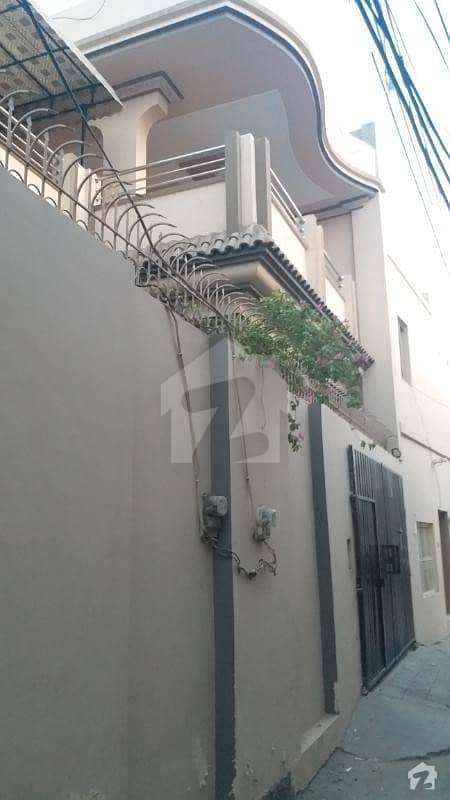 Mda Chowk Shadab Colony House For Sale