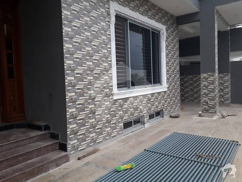 Brand New House For Rent Size 50x90