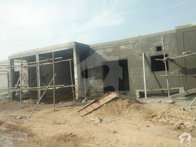 5 Marla Single Storey Under Construction House Is Available For Sale In Sector D Oleander Block Dha Valley Islamabad