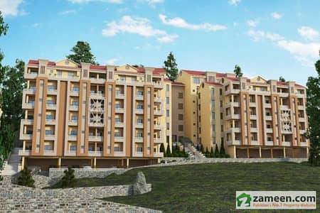 Apartment For Sale In Murree Oaks Apartments