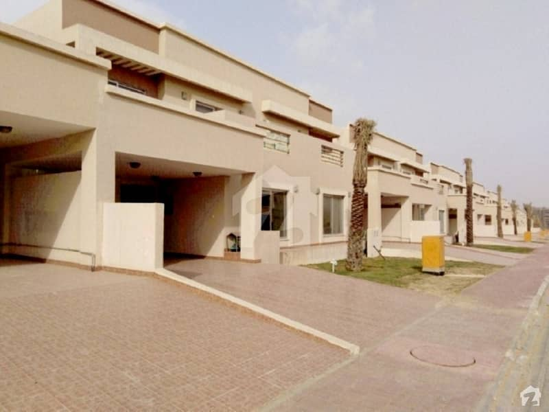 200 Square Yard Luxury Quaid Villas Availabel for Sale in Bahria Town Karachi