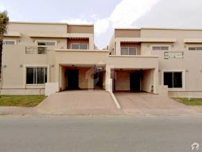 200 Square Yard Luxury Quaid Villas Avalable For Sale In Bahria Town Karachi
