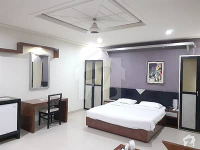 Furnished Bed Room For Rent IN Sadiq Colony Bahawalpur