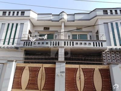 8 Marla Double Storey House For Rent In Chaudhary Town