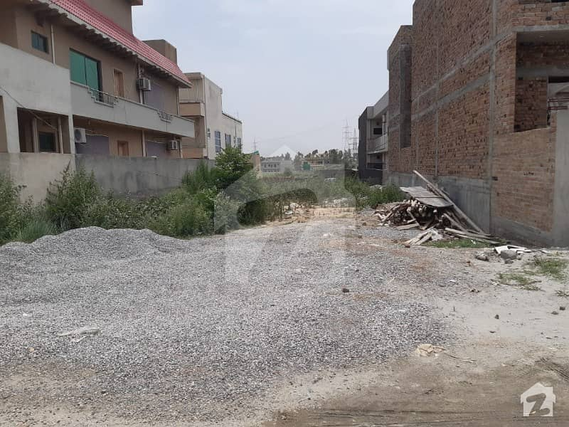 residential plot is available for sale in g-15 1 jammu & kashmir