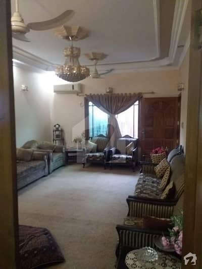 House For Sale In Gulistan-e-Jauhar - Block 12  Usman Ghani Mosque